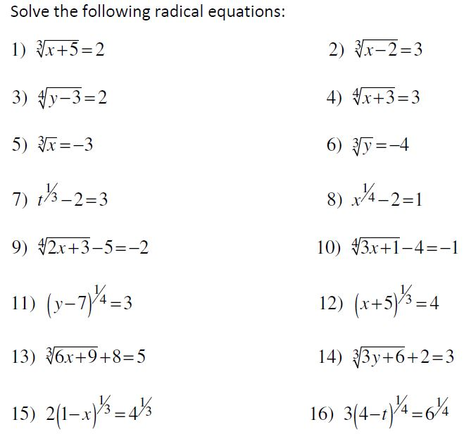 need help with algebra I love yahoo answers for helping me improve in mathematics :d anyway i need help with algebra, i've never been so great at it so can someone please help me through the following questions with working out.